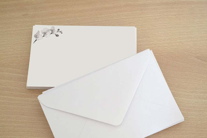 Carte De Remerciement Deces Vierge Pas Chere Condoleances Format 128 X 82cm Imprimee Sur Bristol 250grs