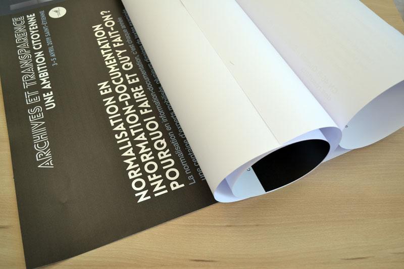 impression affiche A1 grand format petite quantité pas cher en ligne , imprimer poster A1 publicitaire à l'unité pas cher en ligne , impression affiche a1 pas cher en petite quantité, affiche publicitaire