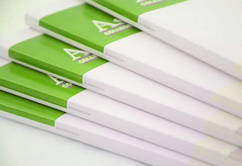 impression brochure magazine en petite quantité pas cher