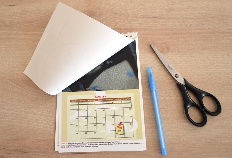 Pourquoi retenir le calendrier personnalisé comme support de communication ?