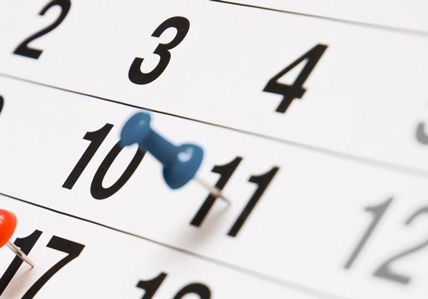 Rassembler et organiser vos Dates Importantes