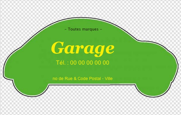 Garage Et Reparation Carte De Visite Voiture Originale Impression Pas Chere A Personnaliser En Ligne Modele Gratuit
