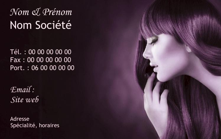 Institut De Beaut Et Spa Massage Soin Du Corps Modle Personnaliser Gratuitement Carte Visite Professionnelle Pour Commerce Visage