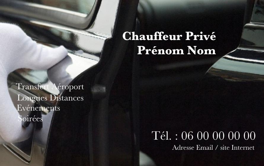 carte de visite taxi vtc  mod u00e8le gratuit  u00e0 personnaliser en ligne