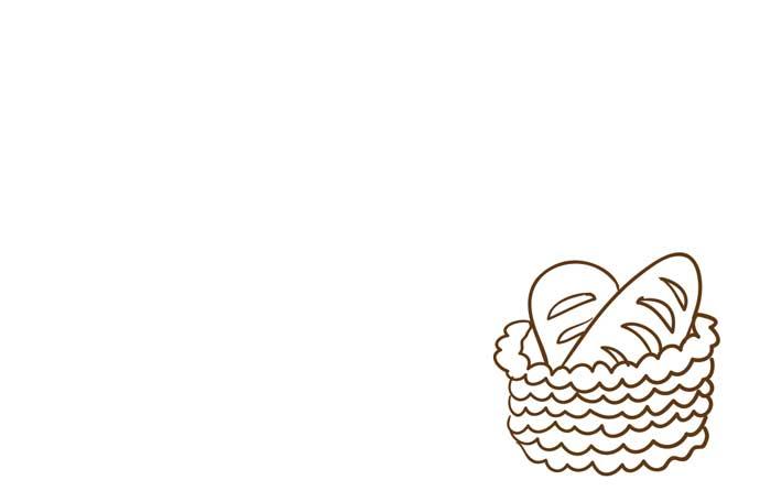 Carte De Visite Boulanger Personnaliser Soit Mme Et Imprimer
