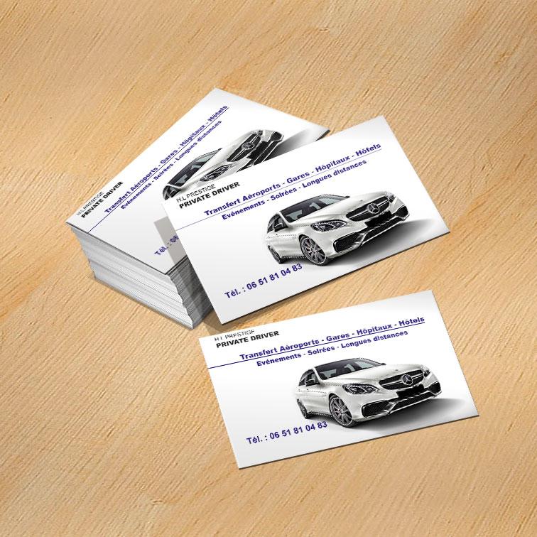 carte de visite taxi  vsl   exemple gratuit  u00e0 personnaliser